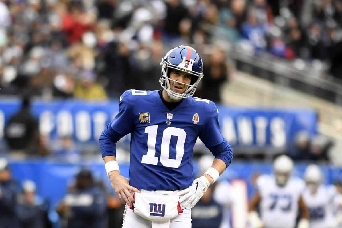 2019 Fantasy Football: Players to avoid in the NFC East