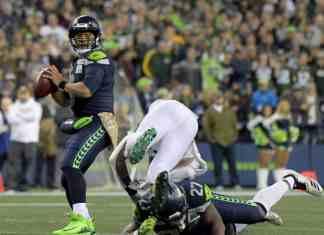 Fantasy Football, NFL game picks Seahawks 49ers