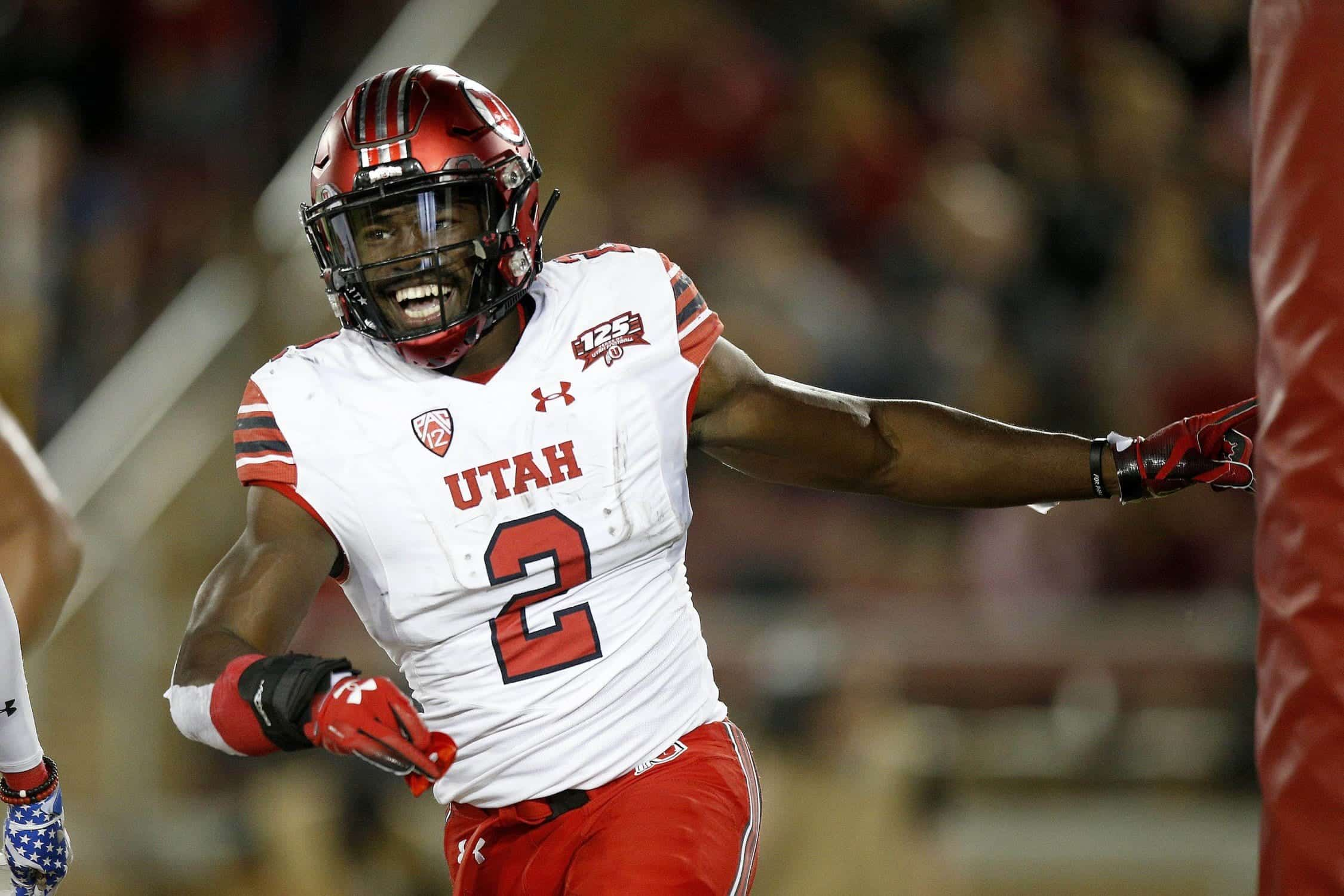 Best Running Back In The Nfl 2020 2020 NFL Draft: Top 5 running backs in the Pac 12