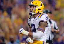 2020 NFL Draft: Grant Delpit and the perils of the hype monster