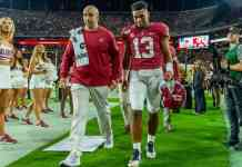 Tua Tagovailoa injury