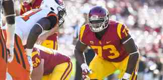 Pac-12 breakout prospects
