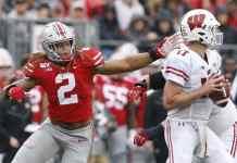 Mideseason 2020 NFL Mock Draft