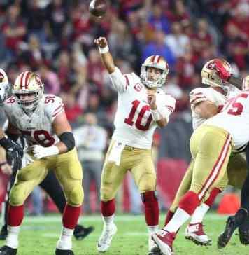 2019 NFL Power Rankings Week 10