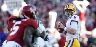 Week 11 Mock Draft: Dolphins, Jaguars find value in 2020 NFL Draft