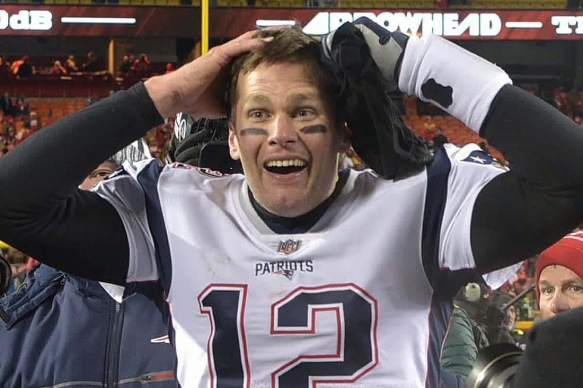 2020 NFL Draft Tom Brady Replacement New England Patriots