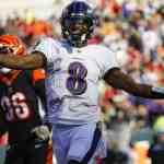 Rams vs Ravens MNF picks
