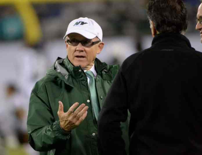 Owner Woody Johnson likely to to return to the New York Jets in November 2020
