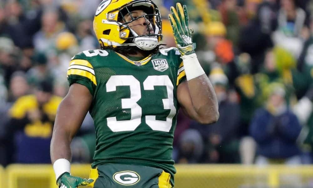 Week 10 Waiver Wire