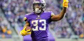 Dynasty Debate: Vikings RB Dalvin Cook vs. Steelers RB James Conner