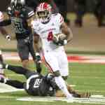 Louisiana-Lafayette NFL Draft prospects form intriguing RB trio