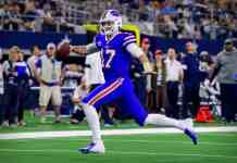 Fantasy football 2020 prospects for Josh Allen and Ryan Tannehill