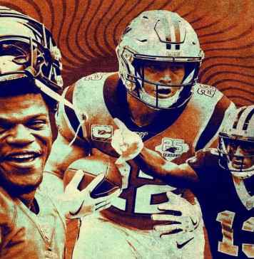2019 Fantasy Football Season in Review