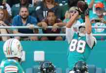 NFL Week 13 betting recap
