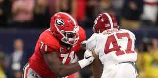 Tony Pauline Mailbag: NFL Draft news on Anthony Thomas, AJ Epenesa and more