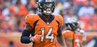 Courtland Sutton Film Review: Broncos star becoming complete WR in 2019