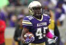 2020 NFL Draft: Javen Morrison, the next star prospect from Alcorn State