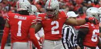 Scouting the Fiesta Bowl: Clemson Tigers vs Ohio State Buckeyes