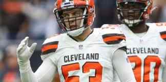 Denver Broncos a possible landing spot for Browns LB Joe Schobert