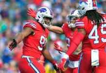 Week 13 NFL Rookies Stock Report