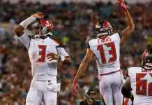 Tampa Bay Buccaneers Dynasty Stock for 2020