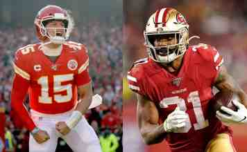 NFL 2020 Super Bowl bets: Chiefs and 49ers to battle it out in Miami