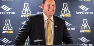 Appalachian State poised for sustained excellence under Shawn Clark