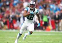 Dynasty targets for the 2020 offseason at wide receiver