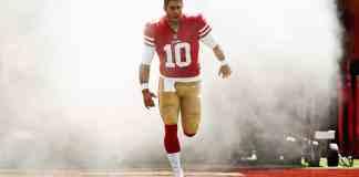 Super Bowl 54 key to victory: Jimmy Garoppolo