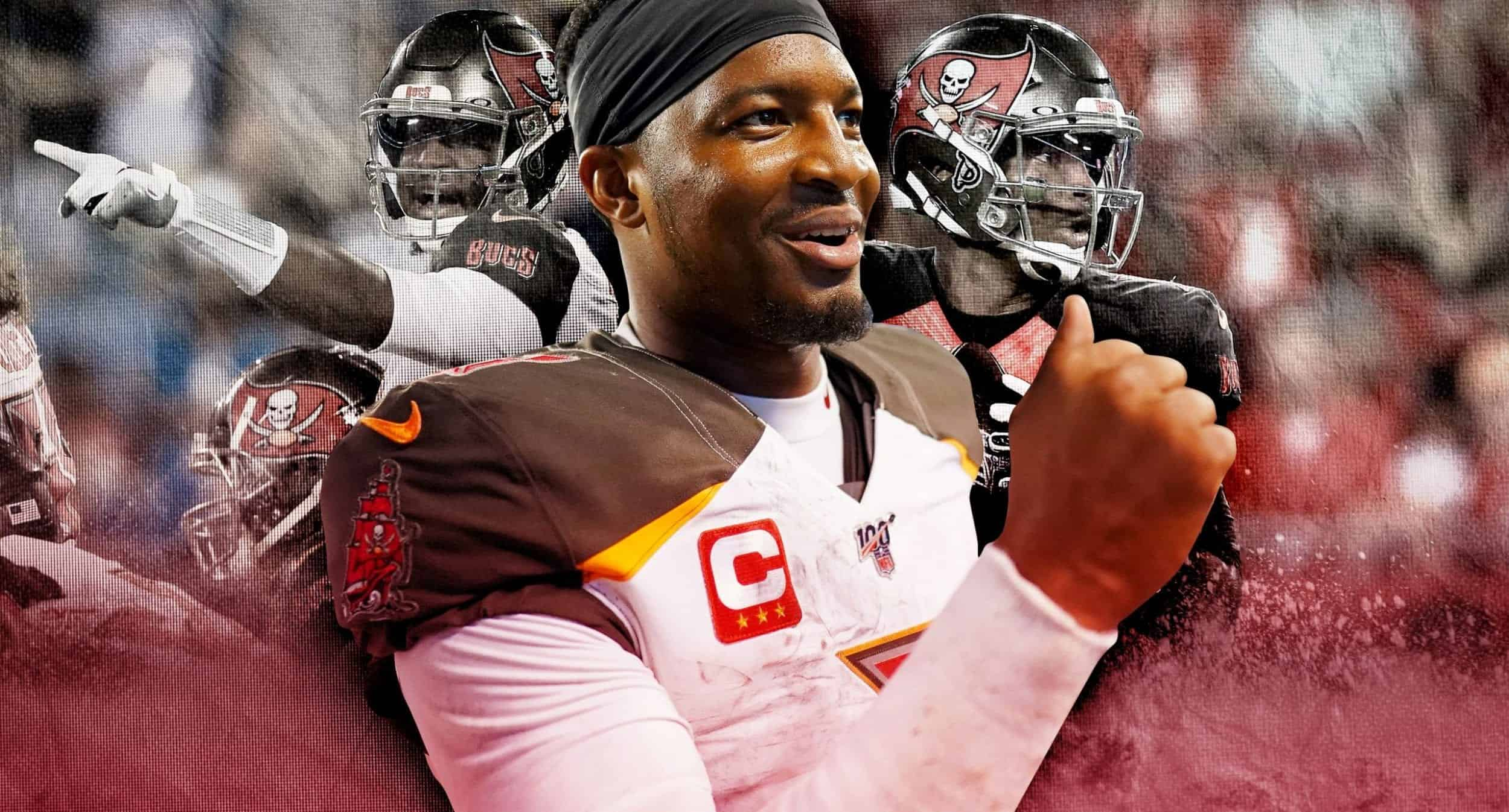 Jameis Winston's dynasty fantasy outlook for 2020 and beyond