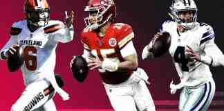 2020 Dynasty Superflex and 1QB Fantasy Football Rankings