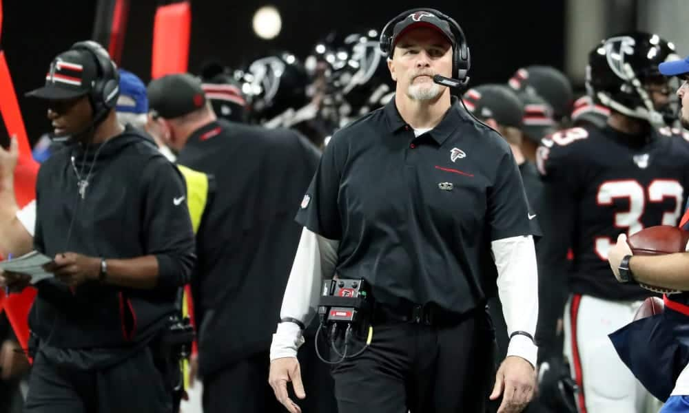 The NFL's biggest disappointments of the 2019 season