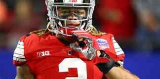 2020 NFL Draft: Washington Redskins 7-Round Mock Draft