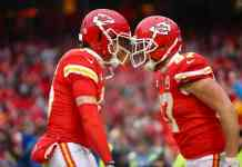 AFC Championship: Chiefs battle Titans for spot in Super Bowl LIV (a PFN OSM preview)