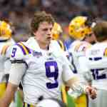 Why Joe Burrow's NFL Combine hand size isn't a big deal