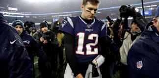Tom Brady looking to cash in on free agent contract