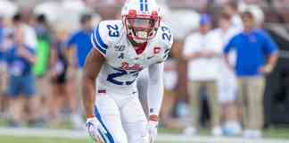 2020 NFL Draft: Rodney Clemons stands out in loaded defensive backs class