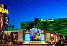 PFN Live Draft Show at the Las Vegas MGM Grand: Commentary, Inside Info, Open Bar, Buffet & More