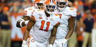 2020 NFL Combine: linebackers and defensive line prospects news and notes