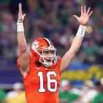 2021 NFL Two-Round Mock Draft: Enter Trevor Lawrence