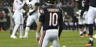 Best Chicago Bears draft prop bet to target