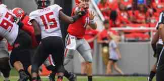 2020 NFL Draft: Arkansas State's Kevin Thurmon an intriguing prospect