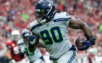 Handle Your Business: Best player fits for the 2020 NFL free agency carousel