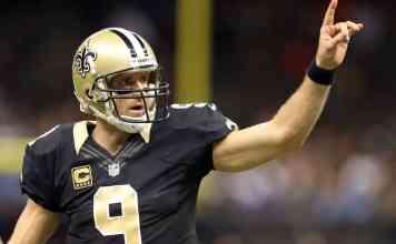 2020 NFL Draft: New Orleans Saints 7-Round Mock Draft