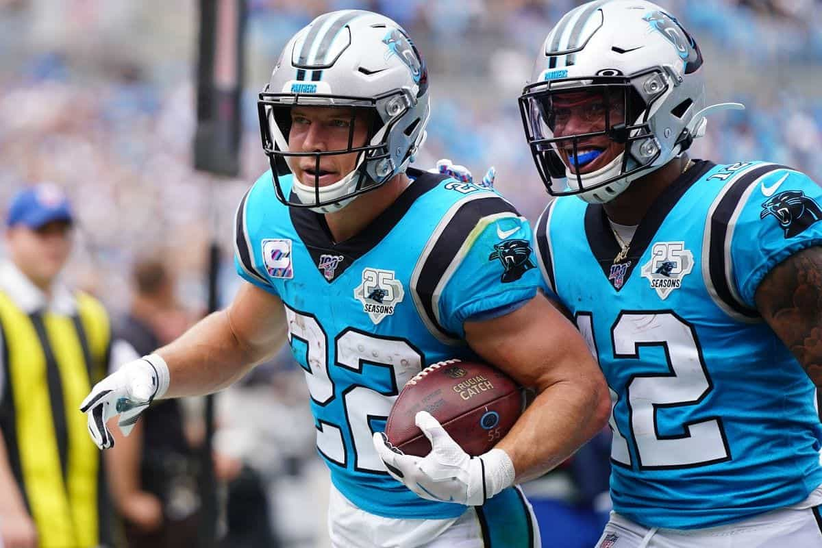 The Carolina Panthers 2020 Fantasy Outlook