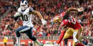 The financial Ram-ifications of terminating Todd Gurley's contract