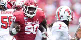 Steelers defensive line draft targets