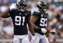 Which teams are showing interest in trading for Yannick Ngakoue?