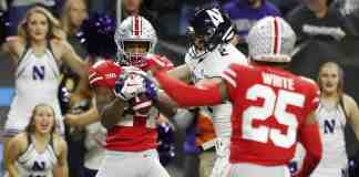 2021 NFL Draft: Is Shaun Wade the next great Ohio State cornerback?