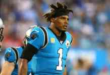 Chargers and Bears, Oh My! Who has the best odds to sign Cam Newton?